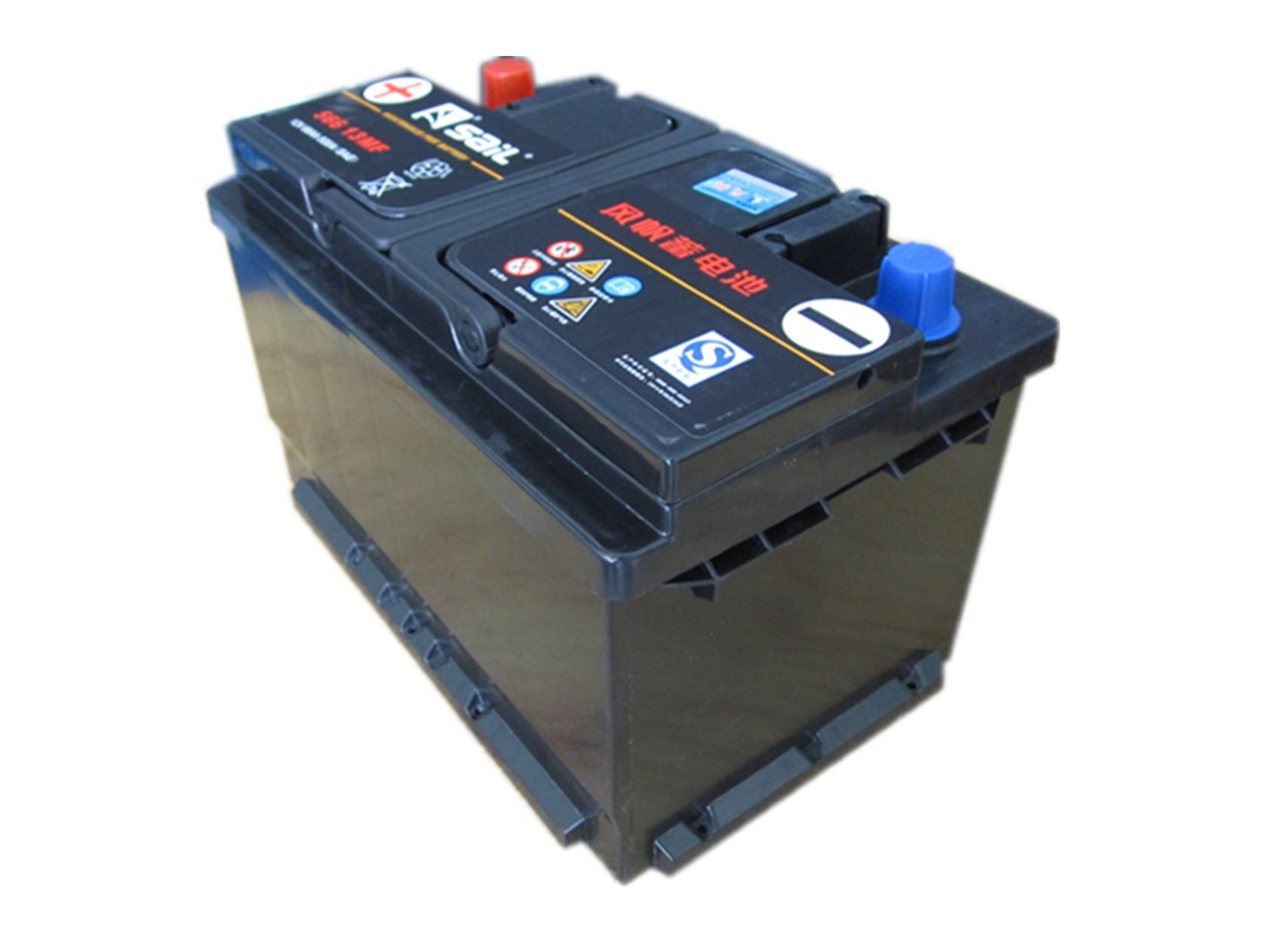 产品图片 产品简介 汽车免维护蓄电池 标    准